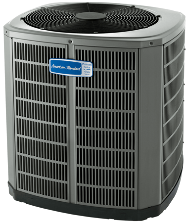 Install American Standard Air Conditioners Toronto