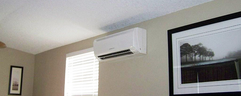 ductless-air-conditioner-installation
