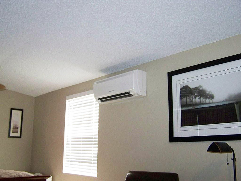 Choosing A Ductless Air Conditioner Installation Company Gta