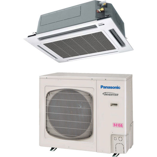Panasonic ductless air conditioners