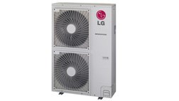 LG Ductless Air Conditioners