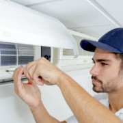 Fix my ductless air conditioner