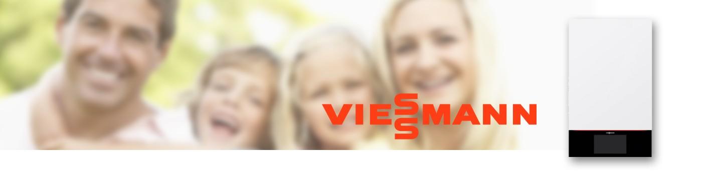 Viessmann banner